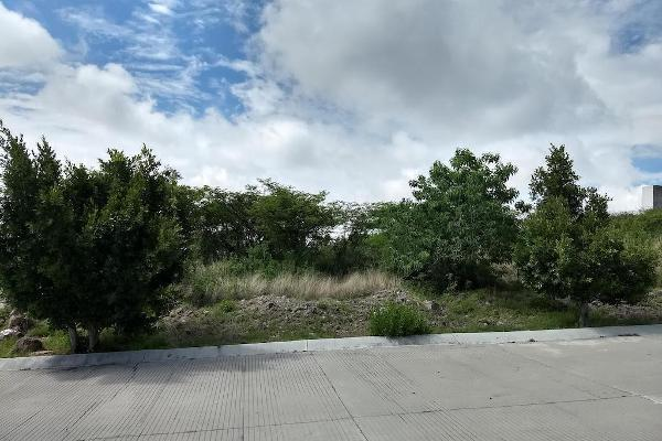 Foto de terreno habitacional en venta en  , real de juriquilla (diamante), querétaro, querétaro, 14022486 No. 09