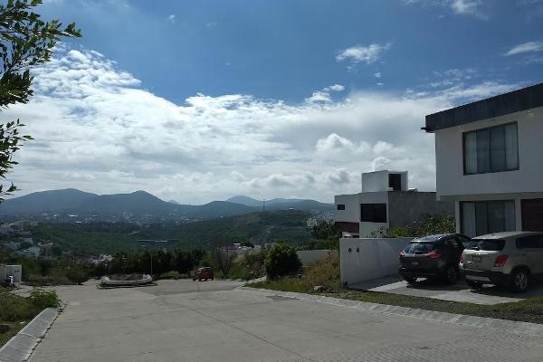 Foto de terreno habitacional en venta en  , real de juriquilla (diamante), querétaro, querétaro, 14022486 No. 10