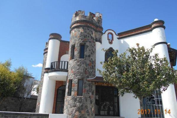 Foto de casa en venta en  , real de juriquilla (diamante), querétaro, querétaro, 14022490 No. 01