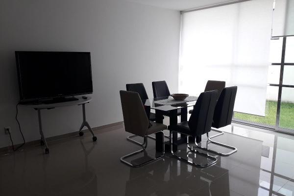 Foto de casa en renta en  , real de juriquilla (diamante), querétaro, querétaro, 14035015 No. 02