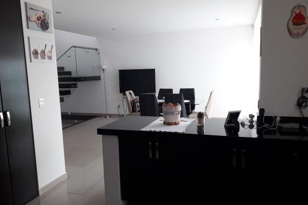 Foto de casa en renta en  , real de juriquilla (diamante), querétaro, querétaro, 14035015 No. 04