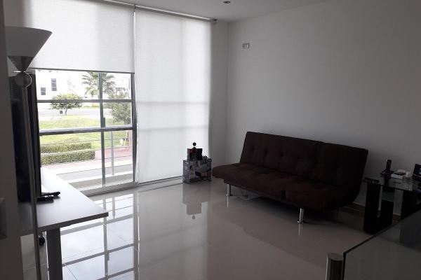 Foto de casa en renta en  , real de juriquilla (diamante), querétaro, querétaro, 14035015 No. 08