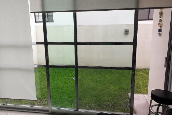 Foto de casa en renta en  , real de juriquilla (diamante), querétaro, querétaro, 14035015 No. 09