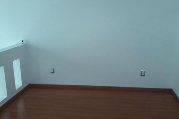 Foto de casa en renta en  , real de juriquilla (diamante), querétaro, querétaro, 14035015 No. 10