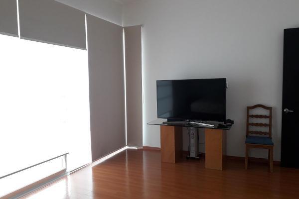 Foto de casa en renta en  , real de juriquilla (diamante), querétaro, querétaro, 14035015 No. 14
