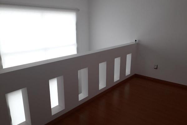 Foto de casa en renta en  , real de juriquilla (diamante), querétaro, querétaro, 14035015 No. 19