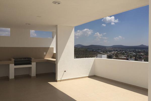 Foto de casa en venta en  , real de juriquilla (diamante), querétaro, querétaro, 14035020 No. 03