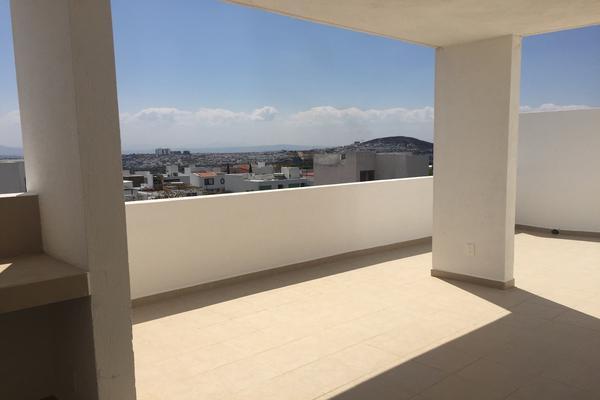 Foto de casa en venta en  , real de juriquilla (diamante), querétaro, querétaro, 14035020 No. 05