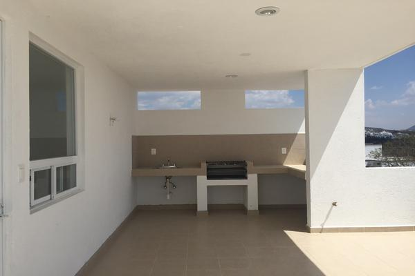 Foto de casa en venta en  , real de juriquilla (diamante), querétaro, querétaro, 14035020 No. 10