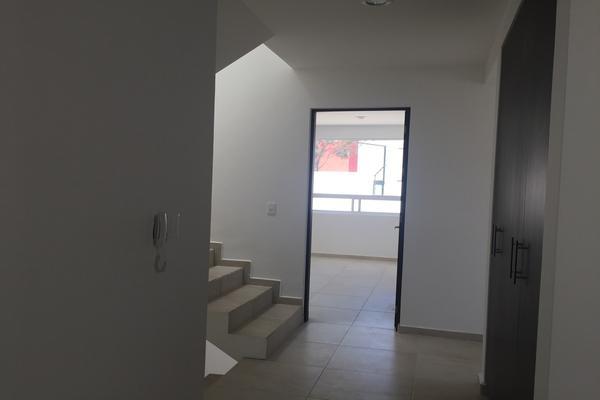 Foto de casa en venta en  , real de juriquilla (diamante), querétaro, querétaro, 14035020 No. 12