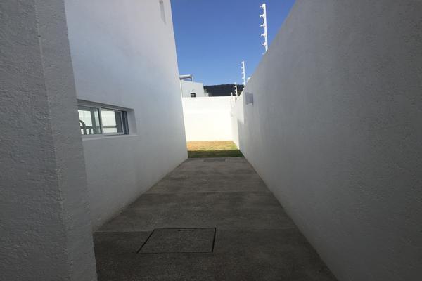 Foto de casa en venta en  , real de juriquilla (diamante), querétaro, querétaro, 14035020 No. 24