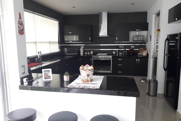 Foto de casa en venta en  , real de juriquilla (diamante), querétaro, querétaro, 14035032 No. 05