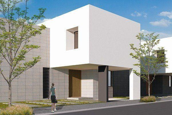 Foto de casa en venta en  , real de juriquilla (diamante), querétaro, querétaro, 14035915 No. 01