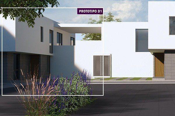 Foto de casa en venta en  , real de juriquilla (diamante), querétaro, querétaro, 14035919 No. 01