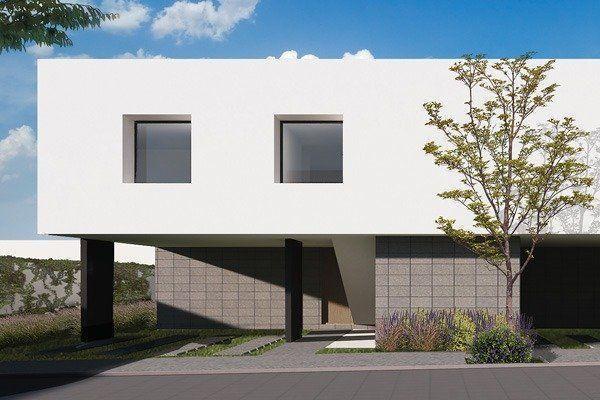 Foto de casa en venta en  , real de juriquilla (diamante), querétaro, querétaro, 14035927 No. 01