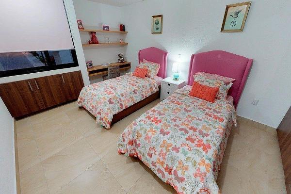 Foto de casa en venta en  , real de juriquilla (diamante), querétaro, querétaro, 14035927 No. 04