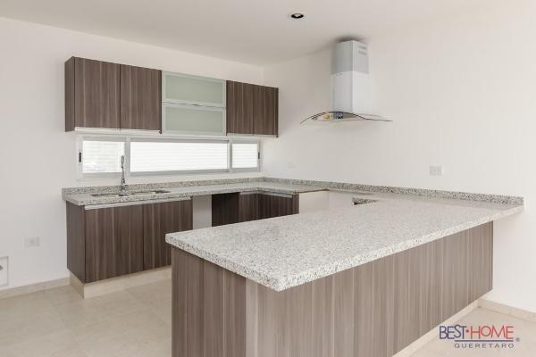 Foto de casa en venta en  , real de juriquilla (diamante), querétaro, querétaro, 14035931 No. 05