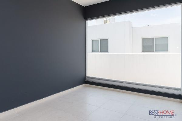 Foto de casa en venta en  , real de juriquilla (diamante), querétaro, querétaro, 14035931 No. 06