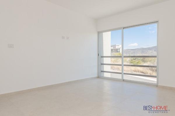 Foto de casa en venta en  , real de juriquilla (diamante), querétaro, querétaro, 14035931 No. 09