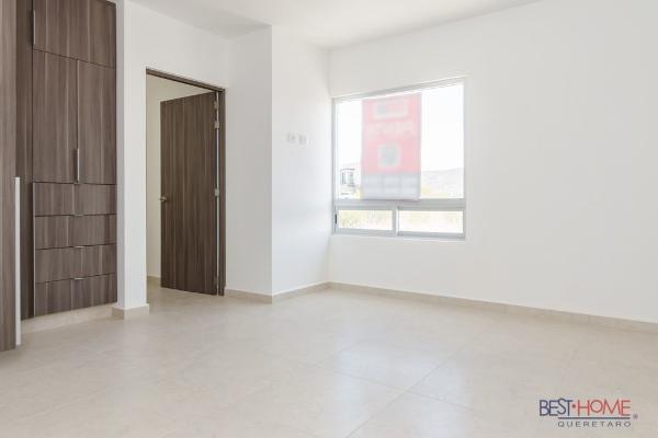 Foto de casa en venta en  , real de juriquilla (diamante), querétaro, querétaro, 14035931 No. 15