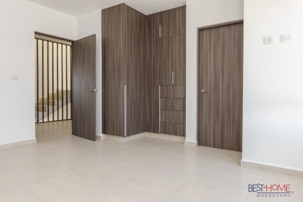 Foto de casa en venta en  , real de juriquilla (diamante), querétaro, querétaro, 14035931 No. 16