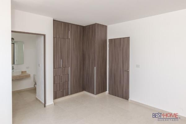 Foto de casa en venta en  , real de juriquilla (diamante), querétaro, querétaro, 14035931 No. 19