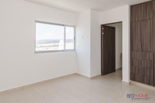 Foto de casa en venta en  , real de juriquilla (diamante), querétaro, querétaro, 14035931 No. 20