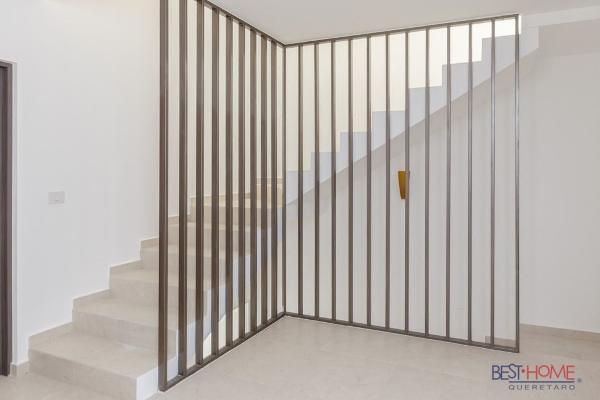 Foto de casa en venta en  , real de juriquilla (diamante), querétaro, querétaro, 14035931 No. 23