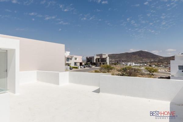 Foto de casa en venta en  , real de juriquilla (diamante), querétaro, querétaro, 14035931 No. 24
