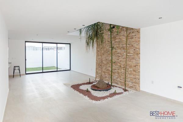Foto de casa en venta en  , real de juriquilla (diamante), querétaro, querétaro, 14035939 No. 03
