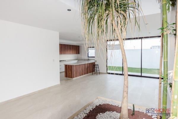 Foto de casa en venta en  , real de juriquilla (diamante), querétaro, querétaro, 14035939 No. 04