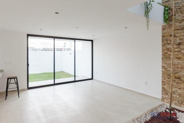 Foto de casa en venta en  , real de juriquilla (diamante), querétaro, querétaro, 14035939 No. 06