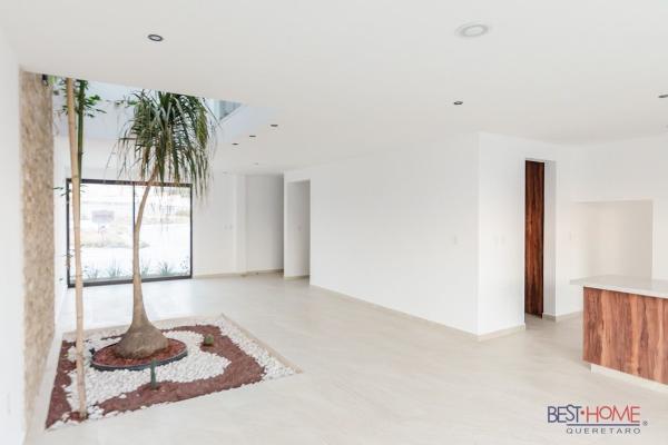 Foto de casa en venta en  , real de juriquilla (diamante), querétaro, querétaro, 14035939 No. 07