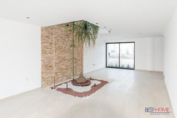 Foto de casa en venta en  , real de juriquilla (diamante), querétaro, querétaro, 14035939 No. 08