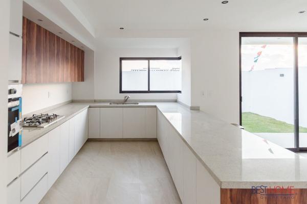 Foto de casa en venta en  , real de juriquilla (diamante), querétaro, querétaro, 14035939 No. 11