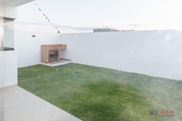 Foto de casa en venta en  , real de juriquilla (diamante), querétaro, querétaro, 14035939 No. 12