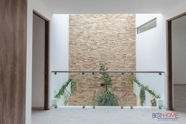 Foto de casa en venta en  , real de juriquilla (diamante), querétaro, querétaro, 14035939 No. 14