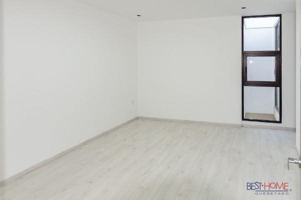 Foto de casa en venta en  , real de juriquilla (diamante), querétaro, querétaro, 14035939 No. 16