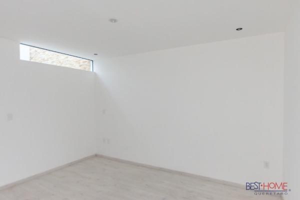 Foto de casa en venta en  , real de juriquilla (diamante), querétaro, querétaro, 14035939 No. 17