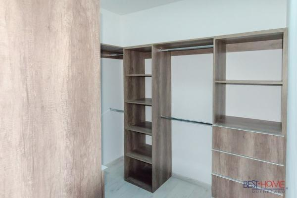 Foto de casa en venta en  , real de juriquilla (diamante), querétaro, querétaro, 14035939 No. 19