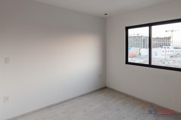 Foto de casa en venta en  , real de juriquilla (diamante), querétaro, querétaro, 14035939 No. 21