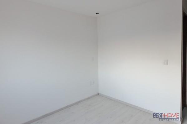 Foto de casa en venta en  , real de juriquilla (diamante), querétaro, querétaro, 14035939 No. 24