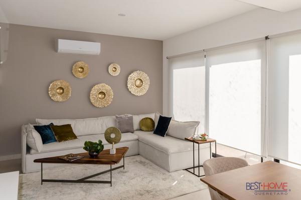 Foto de casa en venta en  , real de juriquilla (diamante), querétaro, querétaro, 14035943 No. 03