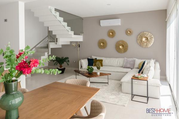 Foto de casa en venta en  , real de juriquilla (diamante), querétaro, querétaro, 14035943 No. 04