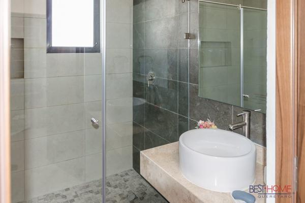 Foto de casa en venta en  , real de juriquilla (diamante), querétaro, querétaro, 14035943 No. 13