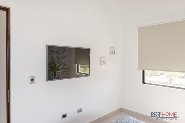 Foto de casa en venta en  , real de juriquilla (diamante), querétaro, querétaro, 14035943 No. 20