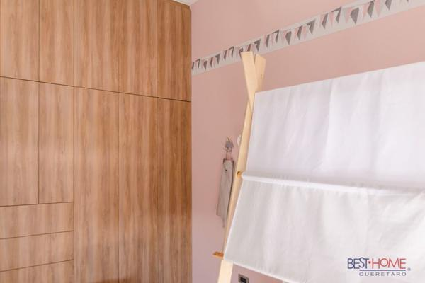 Foto de casa en venta en  , real de juriquilla (diamante), querétaro, querétaro, 14035943 No. 23