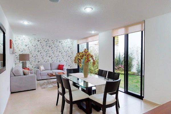 Foto de casa en venta en  , real de juriquilla (diamante), querétaro, querétaro, 14035963 No. 02