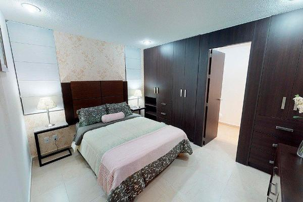 Foto de casa en venta en  , real de juriquilla (diamante), querétaro, querétaro, 14035963 No. 04