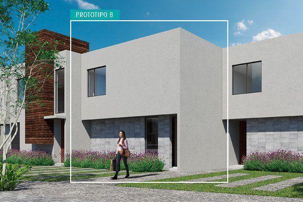 Foto de casa en venta en  , real de juriquilla (diamante), querétaro, querétaro, 14035971 No. 01